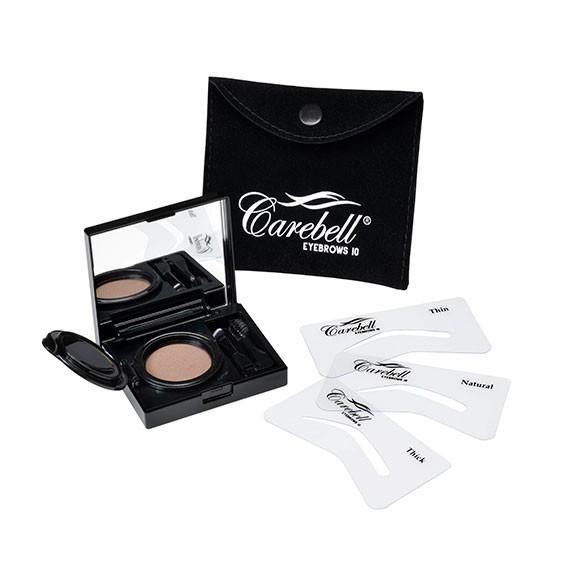 Maquillaje de Cejas Carebell